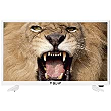 "Nevir NVR-7412-24HD-B 24"" Full HD Color blanco LED TV"