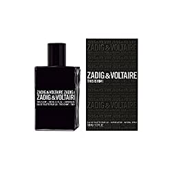 ZADIG & VOLTAIRE Eau de Toilette This Is Him