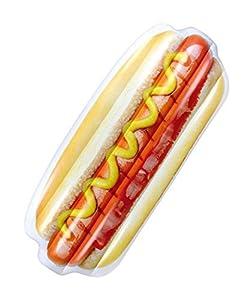 Colchón sin Marca Hot Dog 200 cm, 69813-EU
