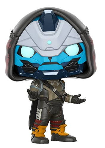 POP! Games: Destiny – Cayde-6