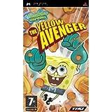 Cheapest SpongeBob SquarePants: Yellow Avenger on PSP