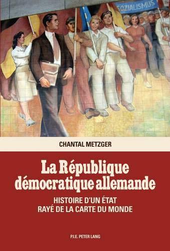 La République Démocratique Allemande