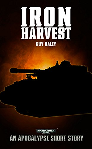 Iron Harvest (Warhammer 40,000) (English Edition)
