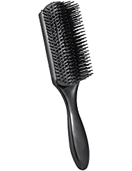Anself 1pc Brosse à Cheveux Peigne Brosse à Cheveux Antistatique Massage du Cuir Chevelu