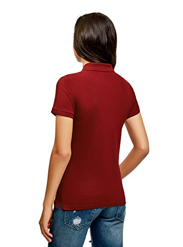 Zoom IMG-2 oodji ultra donna polo basic