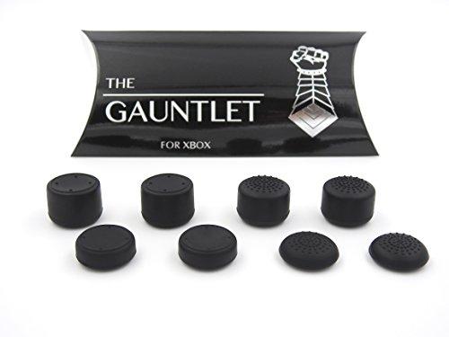 The Gauntlet XBOX Daumengriffe aus Silikon