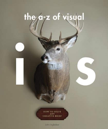 The A-Z of Visual Ideas: How to Solve Any Creative Brief (Paperback) - Common