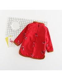 Abbigliamento da esterno XIU*RONG In Autunno E in Inverno Ragazza Cappotto Costume Hanfu