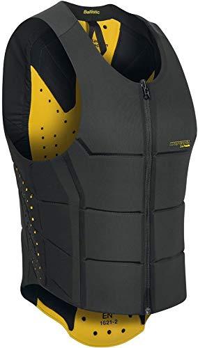 Komperdell Ballistic Vest Herren Black Größe XL 2019 Protektor