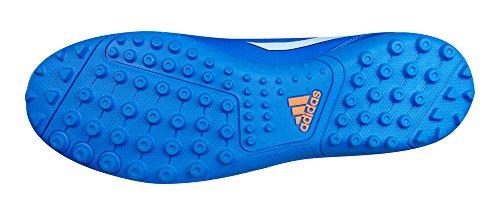 adidas F5 Trx Tf, Chaussures de football homme Bleu