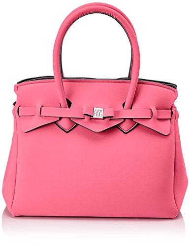 Save My Bag Miss, Sac à main pour femme Rose (Rosa (Blogger))
