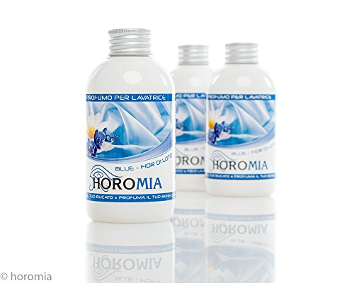 Horomia blue essenza profuma bucato (500 ml)