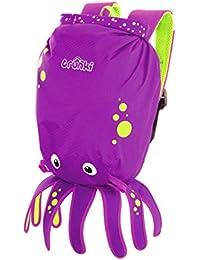 Trunki Kid's Water-Resistant Swim & Gym Bag – PaddlePak