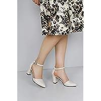 Gön Kadın Ayakkabı 31101 BEJ