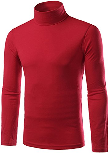 whatlees-mens-urban-basic-slim-fit-elastic-long-sleeve-t-shirt-with-turtle-neck-b200-red-m