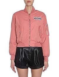 d787271edece2 Amazon.it  donna - Moschino   Giacche   Giacche e cappotti ...