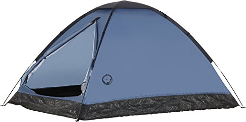 Grand Canyon Hangout 2 - Campingzelt (2-Personen-Zelt), blau/schwarz, 302210