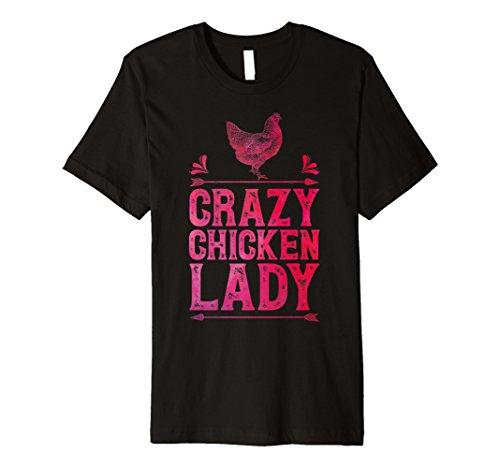 Shirt Funny Farm Geflügel Farmer Geschenke ()