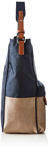 Borsa Otto Core Ladies Luna 7, Taglia Unica Multicolore (bluecognac)