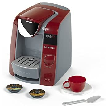 "Theo Klein 9541 ""Bosch Tassimo"" Coffee Maker Breakfast Set ..."