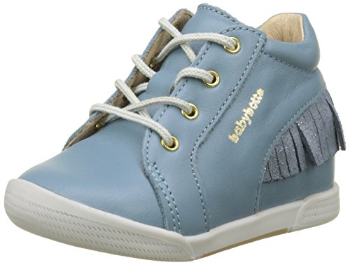 7bba84ea386e6 Chaussures Bébé Fille Babybotte