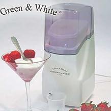Green and White ® Yogurtera Familiar - 1L