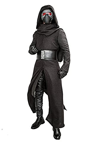 A Great Halloween Costume - Kylo Costume Mise à Jour Adulte Version