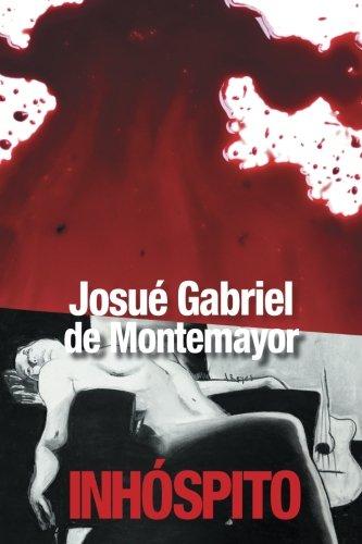 Inhóspito por Josué Gabriel de Montemayor