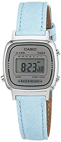 Casio Collection Women's Watch LA670WEL-2AEF
