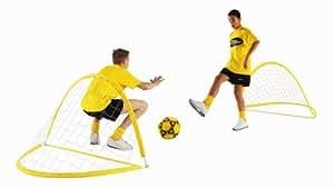 Kickmaster Porta Goal Set