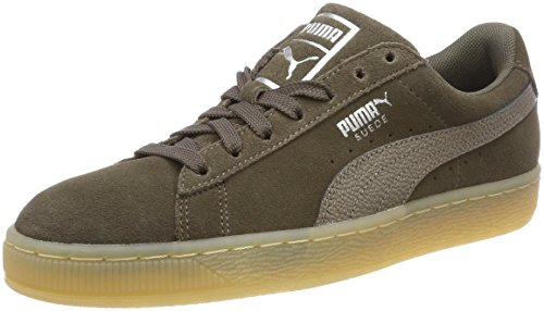 Sneaker Puma Puma Suede Classic Bubble