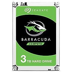 BarraCuda HDD interne