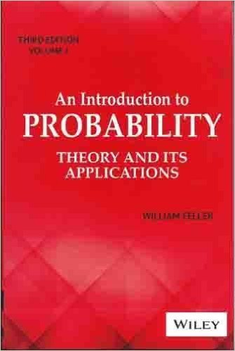An Introduction to Probability Theory and Its Applications: v. 1