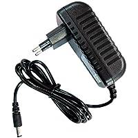 SM SunniMix Adaptador De CA Conmutador De Enchufe De La UE para Aparatos Electrónicos para El