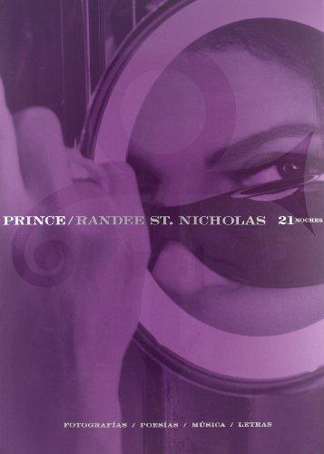21 noches (Caelus books) por Prince