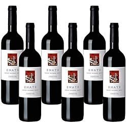 Enate Cabernet Merlot - Vino Tinto - 6 Botellas