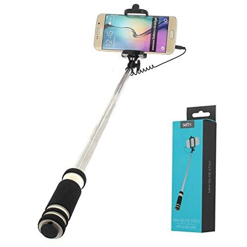Générique - Selfie-Stick Ultra- kompakt für Bouygues Telecom ultym 5.2 - bs 403 - ultym 5