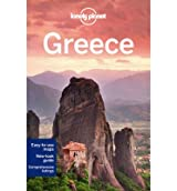 [(Lonely Planet Greece)] [ By (author) Lonely Planet, By (author) Korina Miller, By (author) Kate Armstrong, By (author) Alexis Averbuck, By (author) Michael S. Clark, By (author) Victoria Kyriakopoulos, By (author) Chris Deliso, By (author) Andrea Schulte-Peevers, By (author) Richard Waters ] [April, 2014]