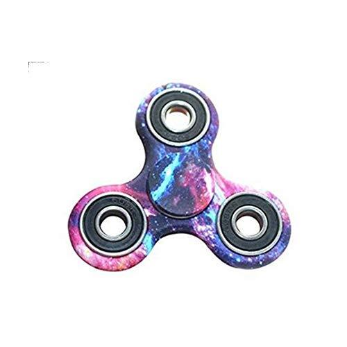 Missley Fidget Spinner Hoher Geschwindigkeit Handspielzeug Hand Spinner Special Finger Spinner Dekomprimierung Stress und Angst Relief (31)