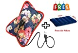 Best Air Pads - FAMEWORLD Electric Hot Bag Heating Heat Pad Review