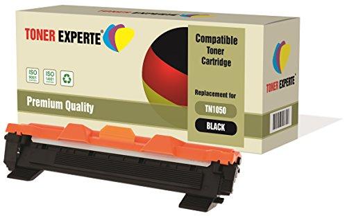 Preisvergleich Produktbild TONER EXPERTE® Premium Toner kompatibel zu TN1050 für Brother DCP-1510 DCP-1512 DCP-1610W HL-1110 HL-1112 HL-1210W MFC-1810 MFC-1910W