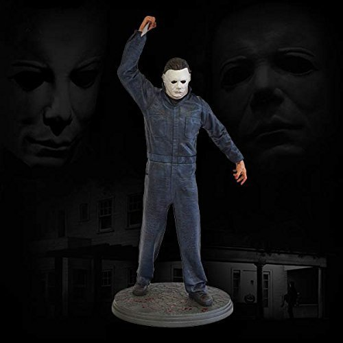 hollywood-collectibles-halloween-michael-myers-14-scale-statue-750-pieces-worldwide-by-hollywood-col