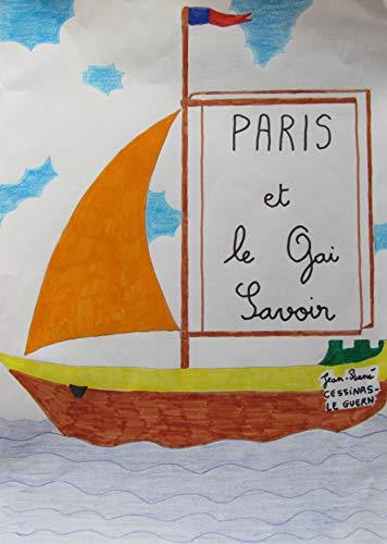 PARIS GAI SAVOIR