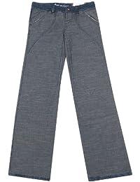 Gas, Jeans, DA 02-36-5340-02-0011 Anyla, darkblue aged meliert [13609]