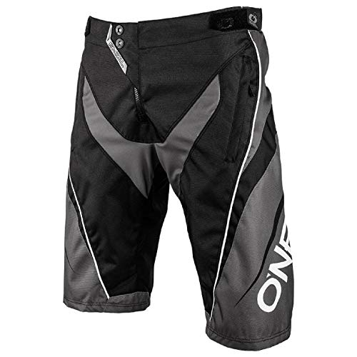 O'Neal Element Blocker Youth Kinder FR MX DH MTB Short Hose kurz schwarz/grau 2018 Oneal: Größe: 24 (116-134)