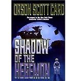 [ [ [ Shadow of the Hegemon (Ender Wiggin Saga (Hardcover)) [ SHADOW OF THE HEGEMON (ENDER WIGGIN SAGA (HARDCOVER)) ] By Card, Orson Scott ( Author )Jan-02-2001 Hardcover