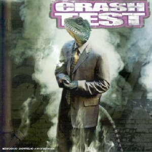 Ch??teau Flight / La Caution (French Import) by Crash Test (2002-06-17)