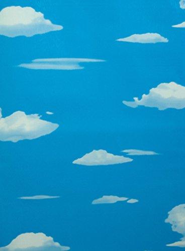5m-sticky-back-children-bedroom-clouds-pattern-plastic-vinyl-film-pvc-washable-wallpaper