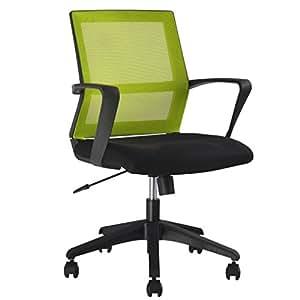 Langria poltrona sedia confortevole ufficio sedia for Sedia da ufficio amazon