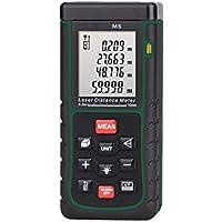 ZODORE 100m laser range finder / long range ultrasonic sensor/